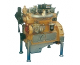 495 series engine for construction machine