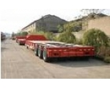 Windmill Nacelle Lowbed Trailer (60-100T)